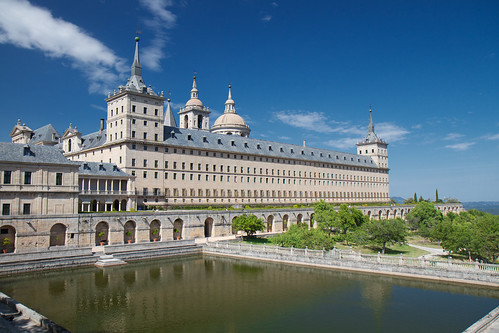 El Escorial Spain