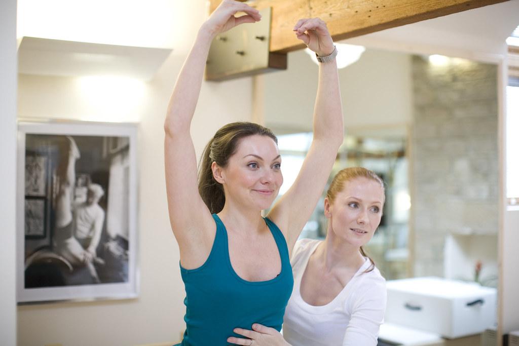 Pure Pilates & Wellness Studio, Ilkley
