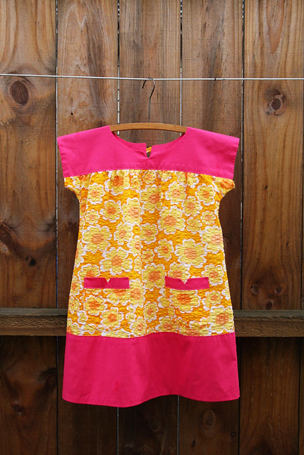 Icecream Social dress