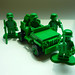 LEGO - Green Army Men13