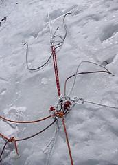 _IGP2581 (allanv) Tags: mountain snow ice tibet glacier climbing himalaya alpinism cs3 chooyu pentaxk10d
