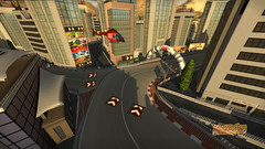 ModNation Racers: New York