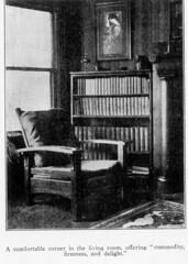 The Living Room (The-Voice) Tags: stickley artsandcraftsera historyofadvertising