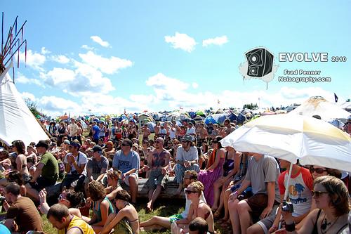Evolve Festival 2010 - 33