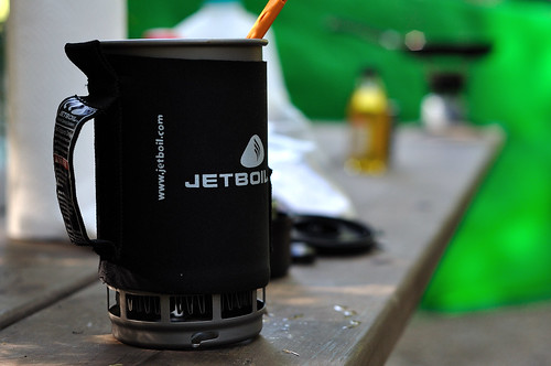 Love our Jetboil