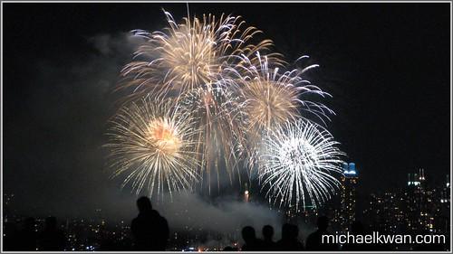 Celebration of Light 2010 - Vancouver
