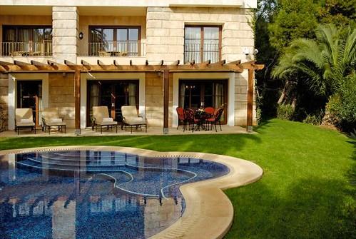 Suite Villa - (c) starwoodhotels.com