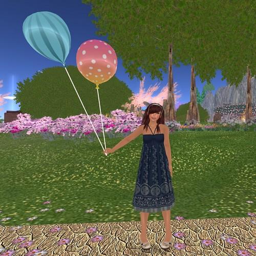 { dollipops } *balloonatic