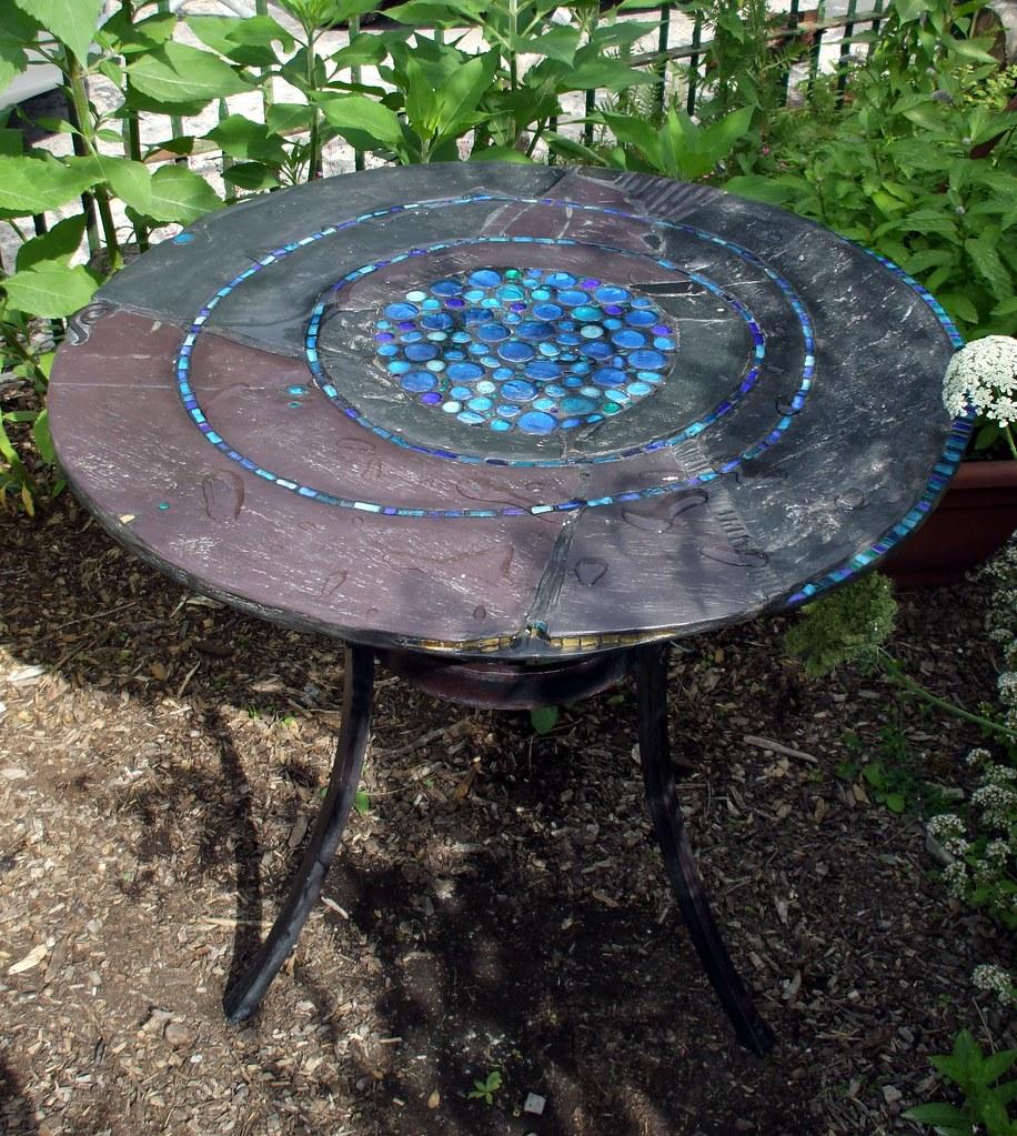 Jane's table