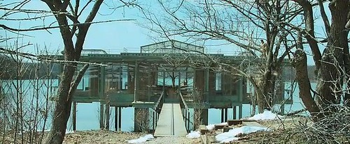 Lake House movie screen cap