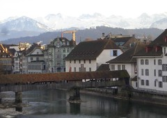 Lucerne, Swizterland (OceanBlue Creative) Tags: swizterland lucerne