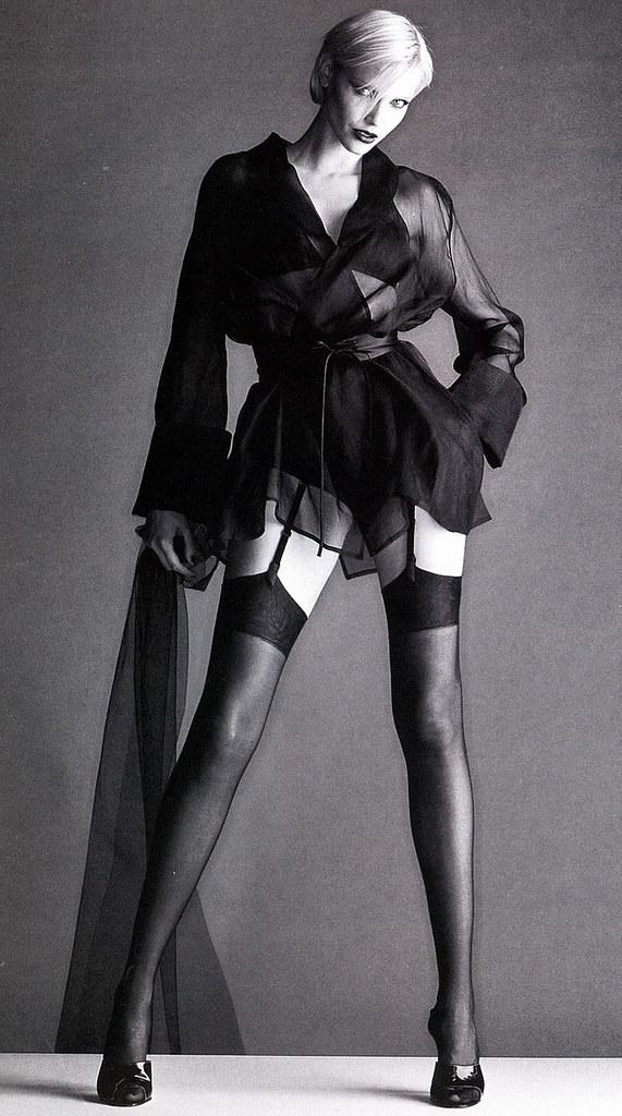 nadia the best legs