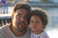 Shae & Daddy