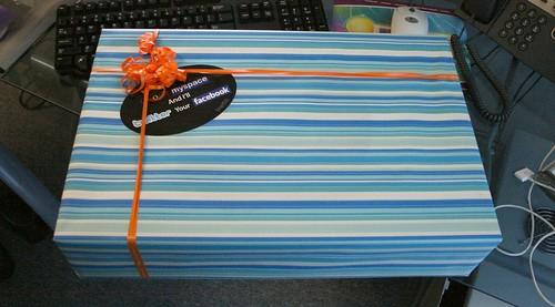 Gift from Leapfish.com