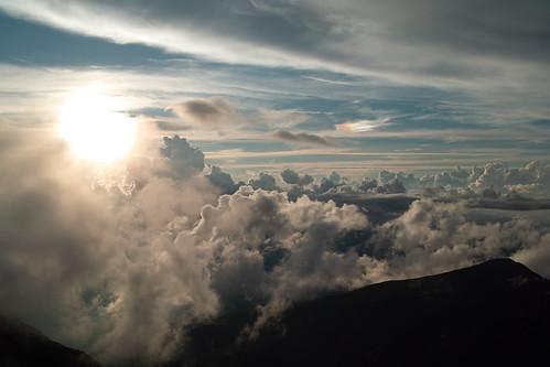 フリー写真素材, 自然・風景, 空, 雲, 日本,