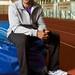 Mark Lewis-Francis at Brunel University
