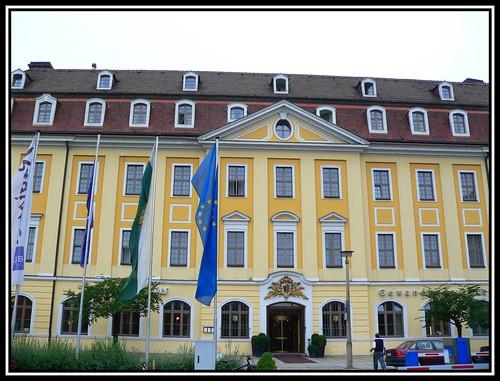 Radisson Gewandhaus-Hotel
