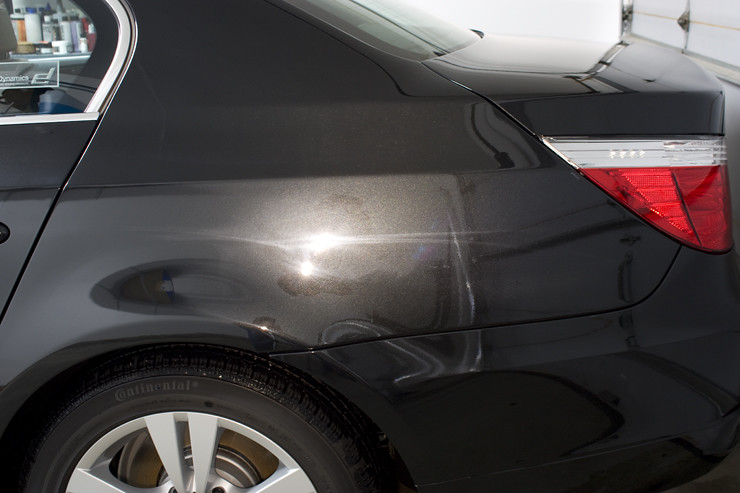 How To Get Rid Of Streaks On Car