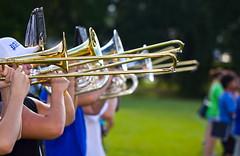 Brass (dmunroephoto) Tags: usa canon florida band marchingband bartow canoneosrebelt1i canonef100mmf28lmacroisusm bartowseniorhighschool bartowhighschoolband