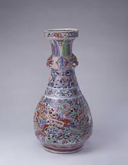 - (China Online Museum - Chinese Art Galleries) Tags: china ceramics porcelain chineseantiques asianantiques chineseporcelain chineseceramics mingceramics ceramicsming