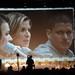 Comic-Con 2010 - Resident Evil: Afterlife panel - Milla Jovovich, Ali Larter,