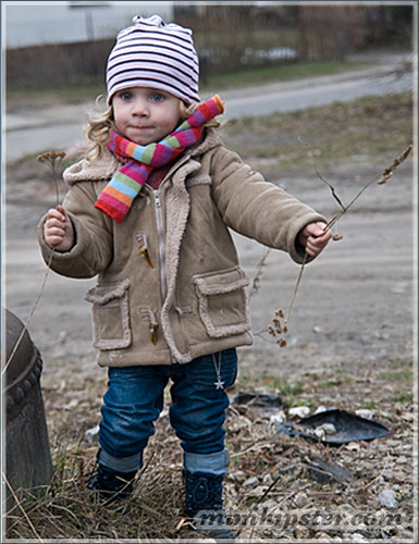 Jagoda. MiniHipster.com: children's childrens clothing trends, kids street fashion, kidswear lookbook