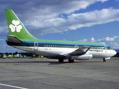 EI-BEB Boeing 737-248 (Irish251) Tags: ireland dublin airport boeing aer dub lingus 737200 eidw 737248 eibeb