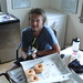 <b>John M.</b><br />&nbsp;Date: 8/6/2010 Hometown: Columbus, OH &amp;amp; Grand Forks, ND TRIP From: Seattle, WA To: Bar Harbor, ME