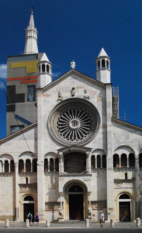 The Modena Duomo