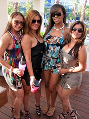 Portrait () Tags: vegas friends party woman sexy feet girl smile sunglasses bar walking hotel toes highheels chica legs lasvegas nevada curves lounge shades nv drinks bonita garota mulheres latina soire posh cleavage frau expensive amis mujeres fille hrh negra unlv ebony thick busty shortskirts stacked amica vegasbaby sincity morena caliente rx 4girls hardrockhotel poolparty skybar  myhotel hardrockcasino lamorena schn fourgirls clarkcounty hardrockhotelandcasino vegasclub hardrocklasvegas skybarpool hardrockvegas hardrockhotelvegas skybarlounge rehabpool rehablounge rehabvegas 2472010 miaamica
