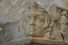 Roman Face