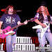 Frank Hannon and and Brian Wheat live with Tesla in Sturgis on August 7, 2010