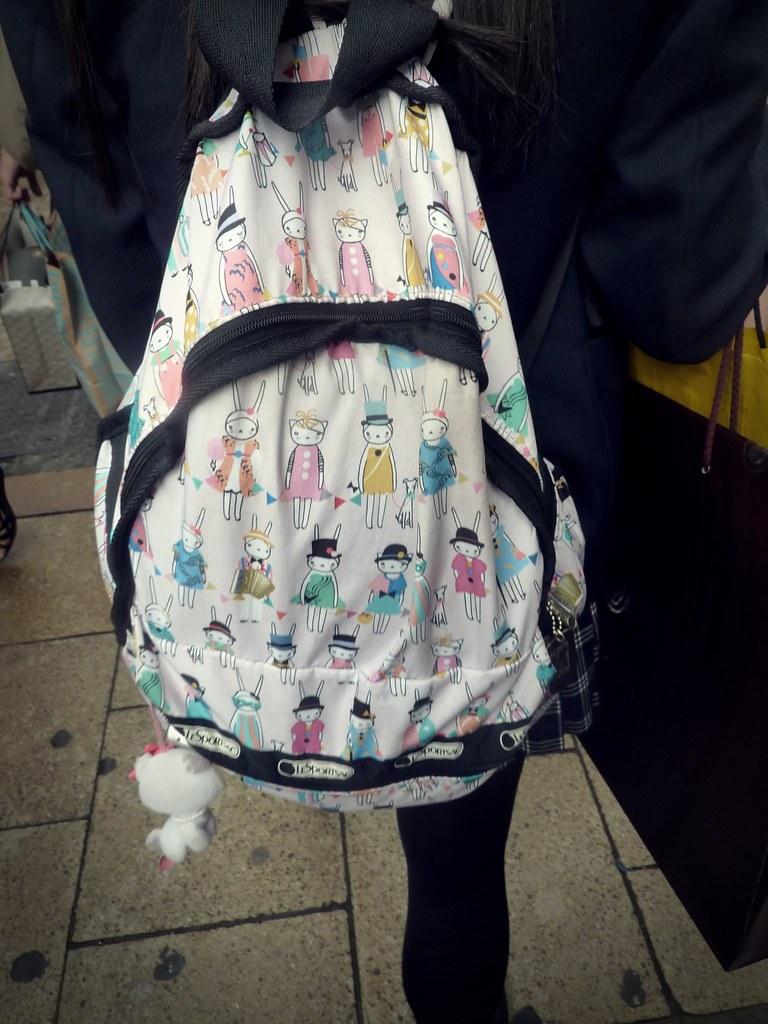 fifi lapin bags