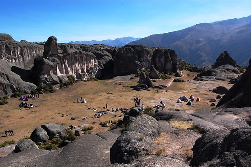 Huacas of Manchay Alto | ...en Perú - Travel Culture History News