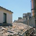 Tetti sopranesi - Roofs Petralia Soprana
