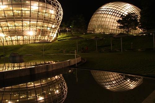 笛吹川フルーツ公園-Fuefukigawa Fruit Park