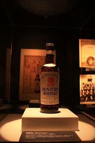 サントリー白州蒸溜所-SUNTORY Hakushu Distillery