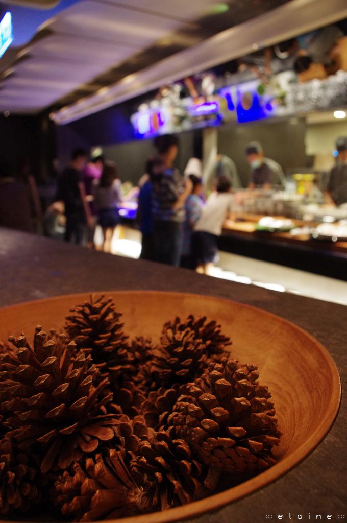 京站廣場之饗食天堂