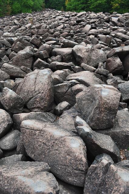Ringing Rocks 4