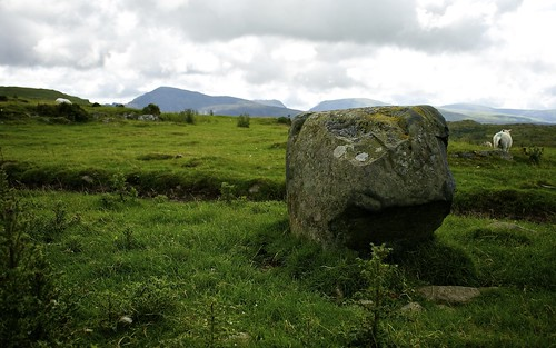 Is This The Fifth Standing Stone?