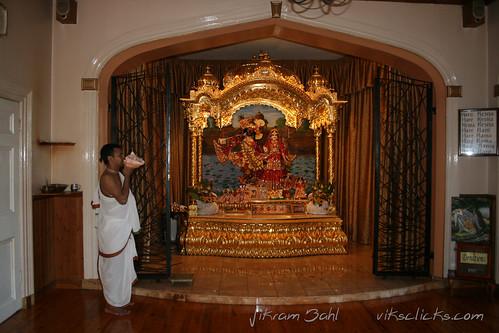 Temple Profile: Govindadwipa thumbnail
