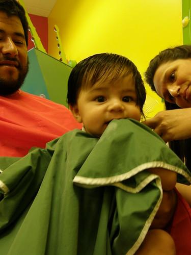 Haircut 9