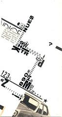 _suma-02 (javier.:.vzquez) Tags: collage paper design graphic handmade cut collages paste manual papel javier diseo grfico letraset gestual vzquez cortar pegar tipofgrafa