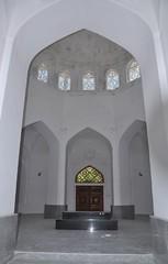 مقبره رودكي در پنچرود ... تاجيكستان
