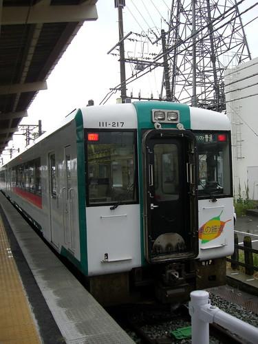 キハ111形気動車/KiHa 111 Series DMU
