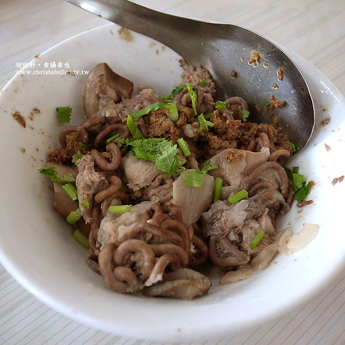 阿憨鹹粥魚腸魚肝2