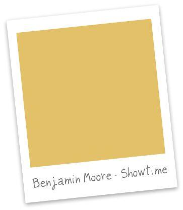 BM Showtime