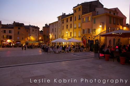 Forum des Cardeurs, Aix en Provence