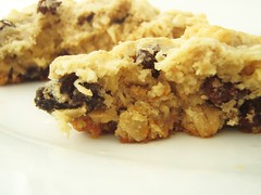 cook's illustrated oatmeal raisin cookie - 31