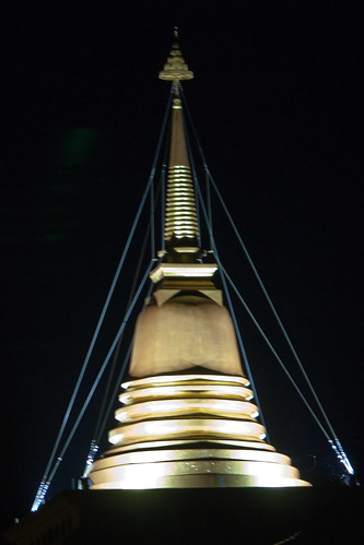 Phitsanulok Dhamma meditation center Pagoda